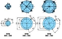 Фильтры сливные для гидростанций