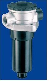 Фильтры сливные для гидравлических насосных станций