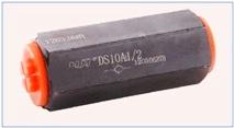 Обратные клапана для трубного монтажа на маслостанции