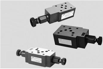 Клапаны предохранительные для станций гидравлических